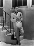 George Raft  1930s
