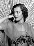 Irene Dunne in the Late 1930s