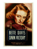 Dark Victory  Bette Davis  1939