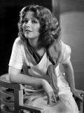 Clara Bow  1933
