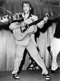 Elvis Presley  Mid-1950s
