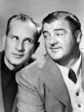 Bud Abbott and Lou Costello  Mid 1940s