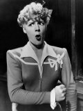 Betty Hutton  Early 1940s