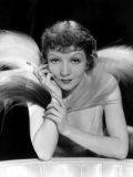 Claudette Colbert  1934
