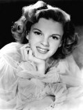 Portrait of Judy Garland  1943 Portrait