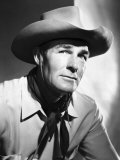 Return of the Bad Men  Randolph Scott  1948