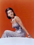 Maria Montez  Mid-1940s