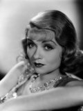 Constance Bennett  December 6  1936