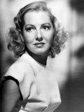 Jean Arthur  1940