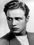 Marlon Brando in the 1940s