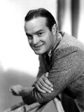 Portrait of Bob Hope