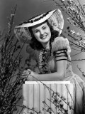 Deanna Durbin  1939