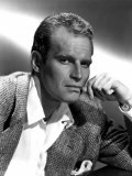 Buy Charlton Heston at Art.com