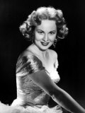 Portrait of Virginia Mayo  c1950