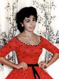 Annette Funicello  1950s