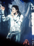 Michael Jackson in Concert at Cardiff Arms Park  26th July 1988