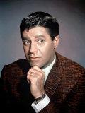 Jerry Lewis  1950s
