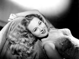 Virginia Mayo  c1945
