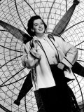 A Woman of Distinction  Rosalind Russell  1949
