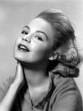 Sandra Dee  Age 15  1957