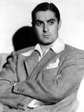 Tyrone Power in the 1940s
