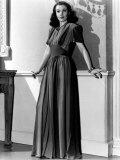 Vivien Leigh  Late 1930s