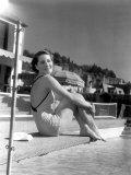 Norma Shearer  February 28  1933