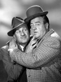 The Abbott and Costello Show  Bud Abbott  Lou Costello  1952-53