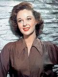 Susan Hayward  1950s