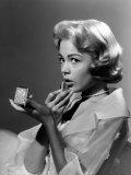 Sandra Dee  Late 1950s