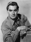 Tyrone Power  Early 1940s
