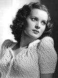 Maureen O'Hara  1940