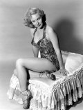 Virginia Mayo  c1954