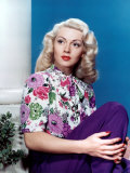 Lana Turner  Early 1940s