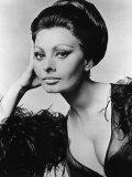 Sophia Loren  c1960s