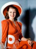 Rita Hayworth  c1940s