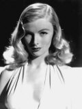 Portrait of Veronica Lake  as Seen in the Film This Gun for Hire  1942