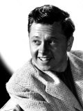 Mickey Rooney  Late 1940s