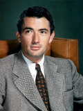 Gregory Peck  1940s