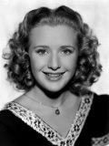 Priscilla Lane  Early 1940s