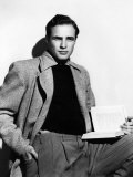 Marlon Brando  c1950