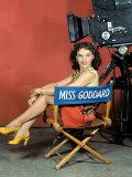 Paulette Goddard  c1940
