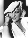 Mae West  Mid 1930s