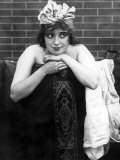 Mabel Normand  c1910s