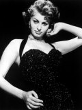 Publicity Shot of Sophia Loren Taken to Promote the Pride and the Passion  1957