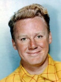Van Johnson Color Portrait  Late 1940s