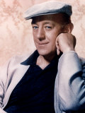 Alec Guinness  c1950s