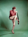 Shirley Maclaine  1958