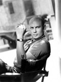 Yul Brynner  1957