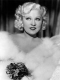 Mae West  April 1937